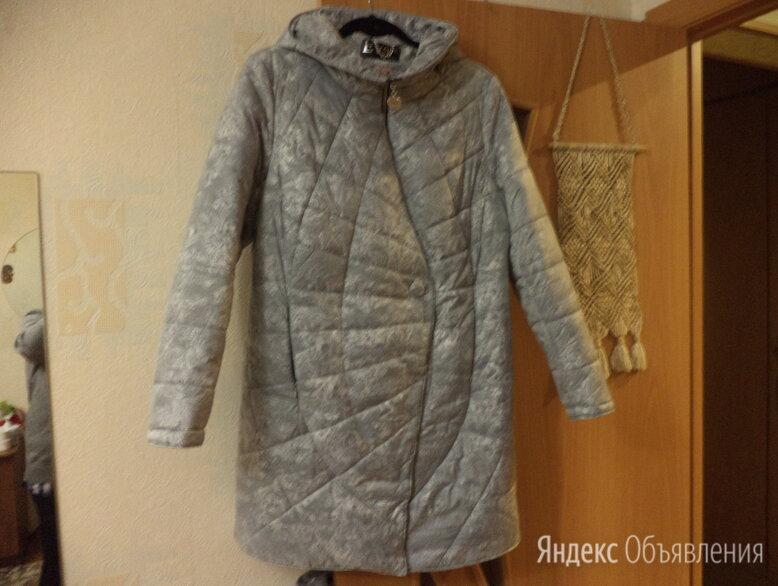 пальто-женское(48-50) по цене 2300₽ - Пальто, фото 0
