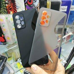 Чехлы - Чехлы на Samsung A02, A02s, A52, 0