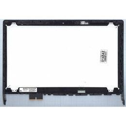 Запчасти и аксессуары для планшетов - Модуль - для Lenovo IdeaPad Flex 5 15 черный с…, 0