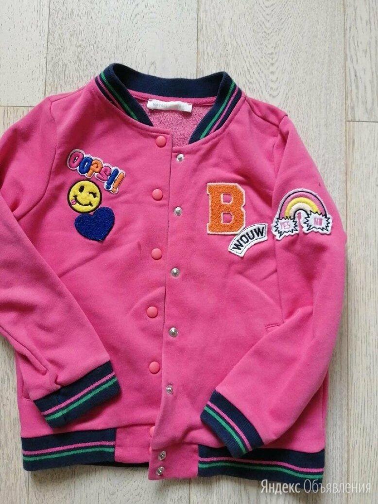 4 куртки на весну для девочки, разм 140-146 по цене 1000₽ - Комплекты верхней одежды, фото 0