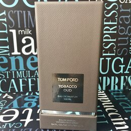 Парфюмерия - Духи Tom Ford Tobacco Oud, 0