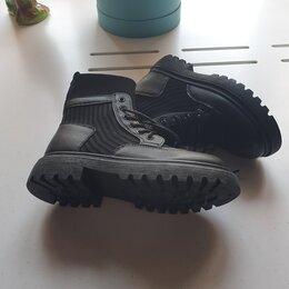 Ботинки - Ботинки женские весенние., 0