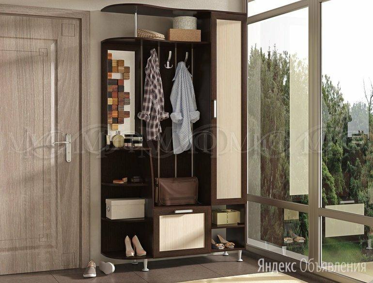Прихожая Ксения-2 по цене 8200₽ - Шкафы, стенки, гарнитуры, фото 0