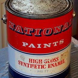"Краски - Краска ""National Paints"" High Gloss Synthetic Enamel (ОАЭ), 0"