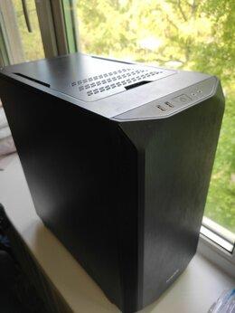 Настольные компьютеры - Сборка на Ryzen 5 3600X, 0