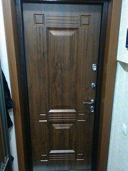 Входные двери - термодвери установка в подарок, 0