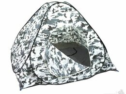 Палатки - Палатка быстросборная 8ка 2.5х2.5м  , 0