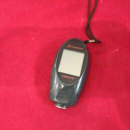 Измерительные инструменты и приборы - Толщиномер Sinometer CM802FN, 0