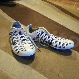Обувь для спорта - Беговые шиповки Nike, 0