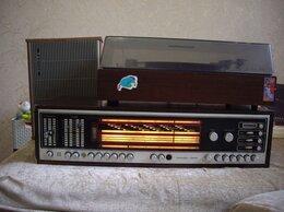 Музыкальные центры,  магнитофоны, магнитолы - Радиола Мелодия 102 стерео, 0