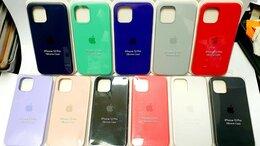Чехлы - Чехол Silicone Case iPhone 12/12 Pro., 0