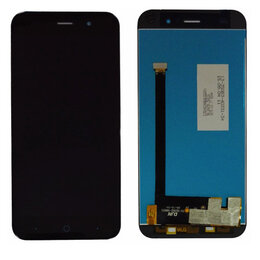 Дисплеи и тачскрины - Дисплей ZTE BLADE V6/D6/X7/Z7/D620, 0