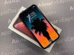 Мобильные телефоны - Aрple iPhone XR 64Gb Red, 0