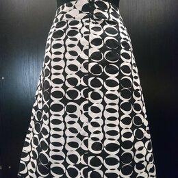 Юбки - Хлопковая юбка Mexx, 0