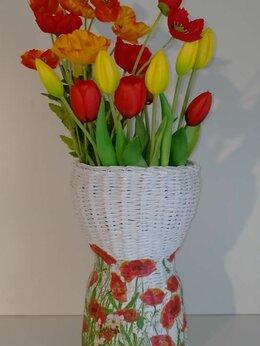 Вазы - Ваза Весна 8 марта, 0