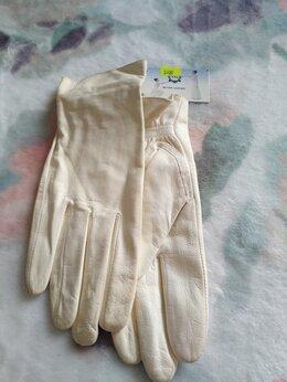 Перчатки и варежки - Перчатки , 0