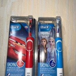 Электрические зубные щетки - Oralb kids электрозаводская зубная щетка, 0