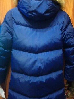 Куртки и пуховики - Пальто зимнее, 0