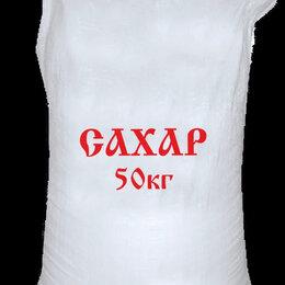 Продукты - Сахар 50 кг, 0