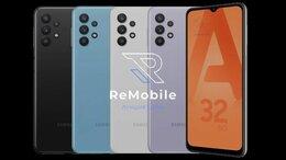 Мобильные телефоны - Samsung Galaxy A31/32 64/128GB, 0