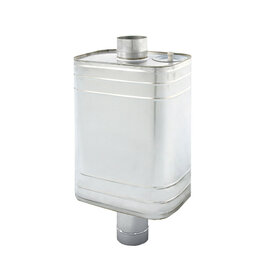 Аксессуары - Бак для бани 75л, 0