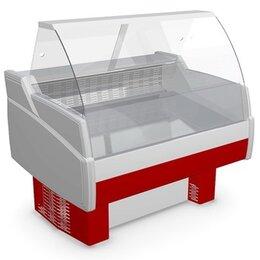 Холодильные витрины - Холодильная витрина Айсберг Аркадия Люкс-СНП 1,0…, 0