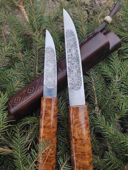 Ножи и мультитулы - Якутский нож.Спарка, 0