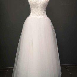 Платья - Свадебное платье Иоланта , 0