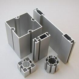 Отделочный профиль, уголки - Алюминиевый профиль - Profile-pro, 0