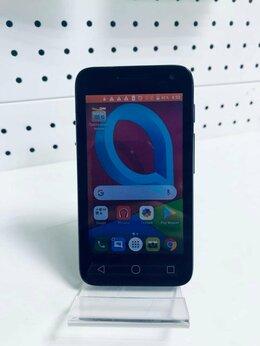 Мобильные телефоны - Смартфон Alcatel Pixi 4 4034D , 0