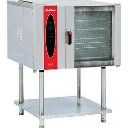 Жарочные и пекарские шкафы - Печь конвекционная INOKSAN INO-FKG022E, 0