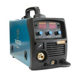 Сварочные аппараты - Сварочный полуавтомат FOXWELD VARTEG 200 DUO 3 в 1, 0