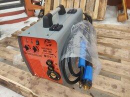 Сварочные аппараты - Полуавтомат сварочный Electrolite MIG-180, 0