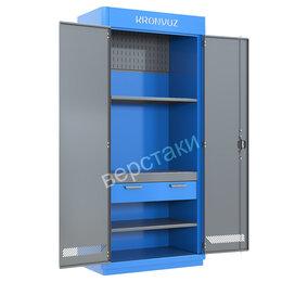 Шкафы для инструментов - Шкаф для инструментов KronVuz Box 1131, 0