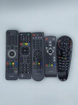 ТВ-приставки и медиаплееры - Пульт для приставки МТС (на любую модель) , 0