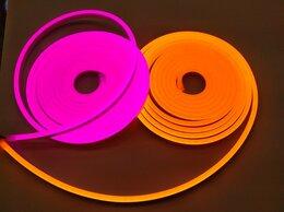 Светодиодные ленты - Неоновая лента 12 В, 0