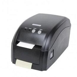 Принтеры чеков, этикеток, штрих-кодов - Принтер этикеток POScenter PC-80USE, термо, 203dpi (Торговое оборудование), 0