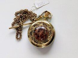Карманные часы - Новые женские карманные кварцевые 2356…, 0