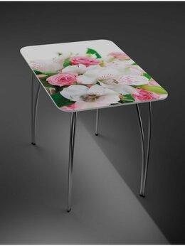 Мебель для кухни - СТОЛ ИГНИ 2 (НЕРАЗДВИЖНОЙ), 0