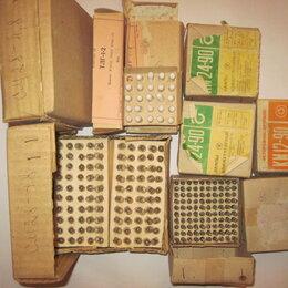 Лампочки -  Лампы миниатюрные СМ-28    BA9S , 0