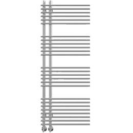 Полотенцесушители и аксессуары - Полотенцесушитель Астра П26 1296х500 (70) Терминус, 0