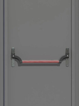 Противопожарное оборудование - Противопожарные двери EI60, 0