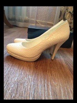 Туфли - Туфли свадебные, 0
