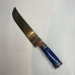 Ножи кухонные -  Кухонный УП-77 Нож ПЧАК. Ручная работа. , 0