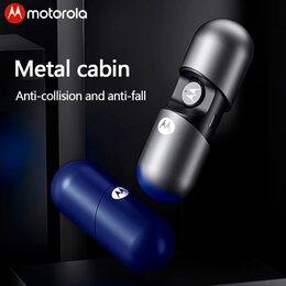 Наушники и Bluetooth-гарнитуры - Беспроводные наушники Motorola Verve Buds 400, 0