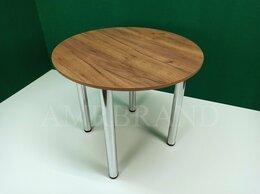 Столы и столики - Стол круглый, 0