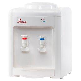 Кулеры для воды и питьевые фонтанчики - Кулер для воды ApexCool 36TK, 0