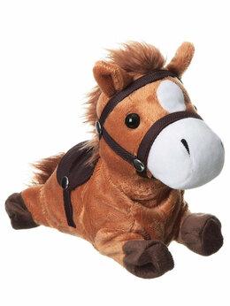 Мягкие игрушки - Игрушка Интерактивная Пони Соня, 0