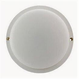 Настенно-потолочные светильники - Светильник светодиодный с датчиком движения…, 0
