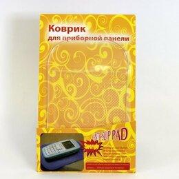 Коврики для мыши - Коврик nano PAD - цвет прозрачный в упаковке., 0